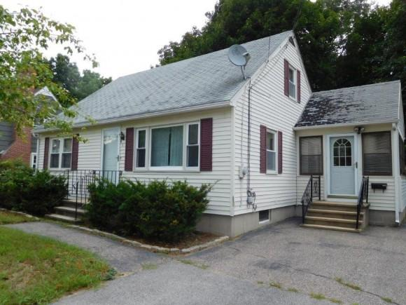 6 William St, Somersworth, NH 03878