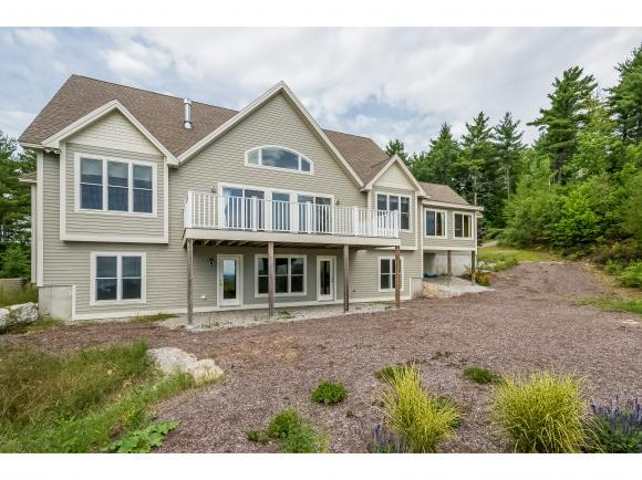 78 Butterfield Rd, Center Harbor, NH 03226