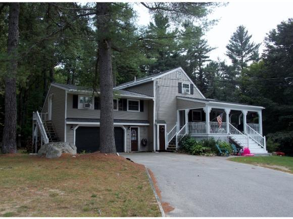 44 Burnell Byway, Center Conway, NH 03813
