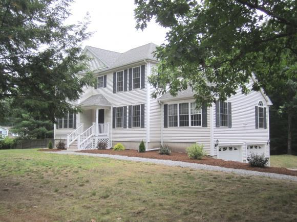 2 Spring Rd, Amherst, NH 03031