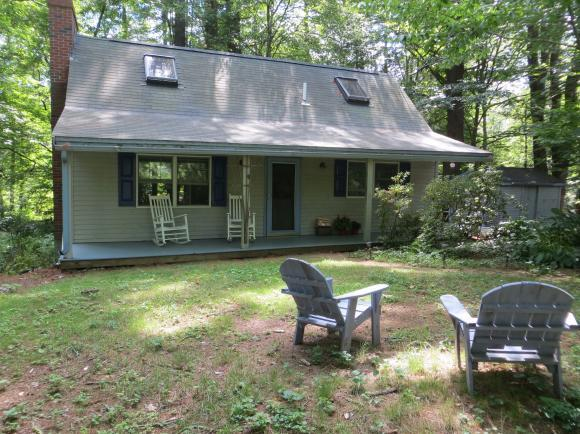 6 Dolloff Dam Rd, Nottingham, NH 03290
