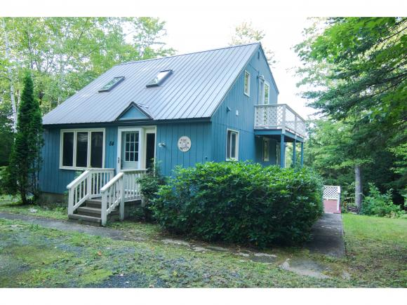 84 Birch Cir, Campton, NH 03223