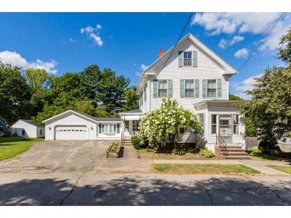 54 Mount Vernon St, Dover, NH 03820