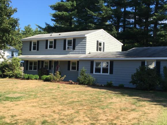 5 Meadowfox, North Hampton, NH 03862
