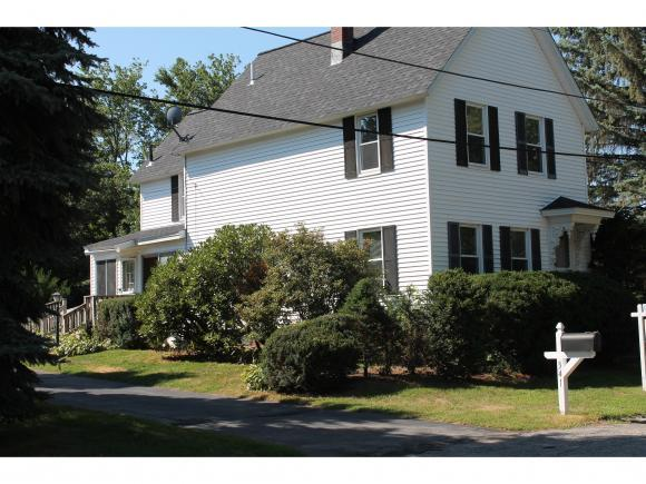 341 Oakland Ave, Manchester, NH 03109