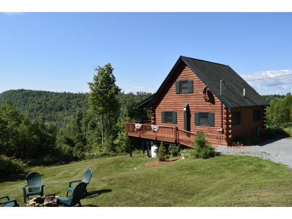 183 T And C Way, Haverhill, NH 03765
