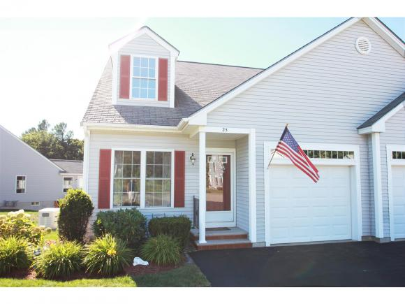 25 Hadleigh Road #25, Windham, NH 03087