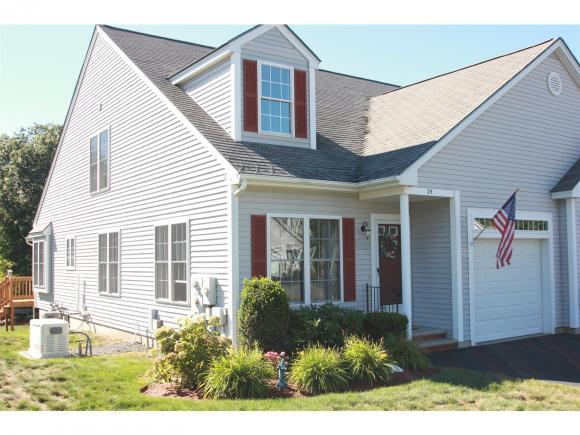 25 Hadleigh Rd #25, Windham, NH 03087
