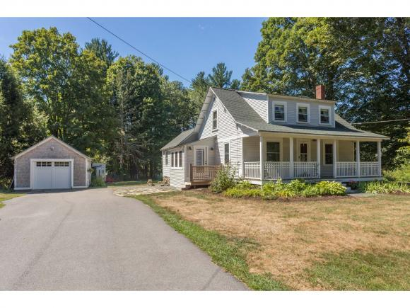 67 Depot Rd, East Kingston, NH 03827