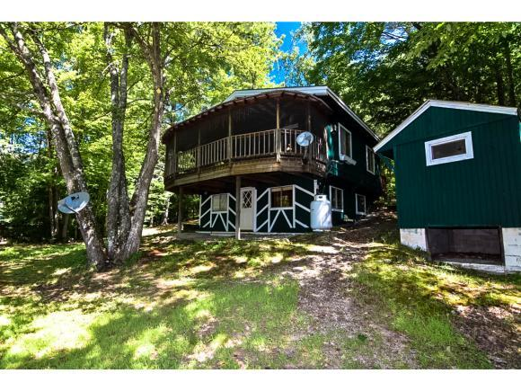 17 New Hampshire Dr, Webster, NH 03303