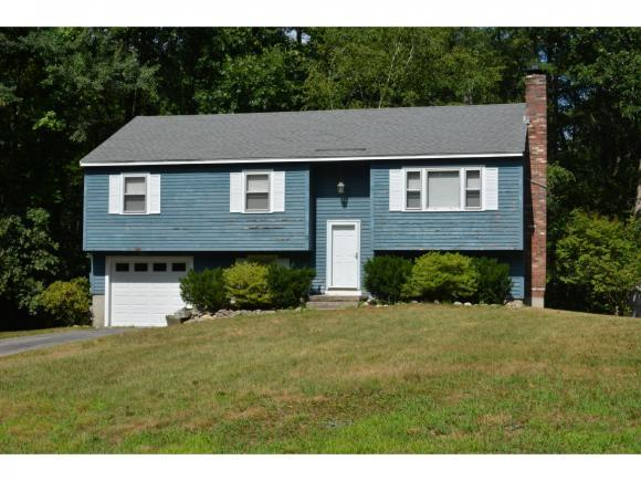 9 Justin Cir, Londonderry, NH 03053