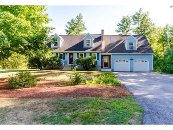 1 Merlin Place, Londonderry, NH 03053