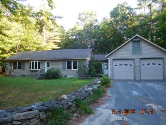 305 St James Ave, Milton, NH 03851