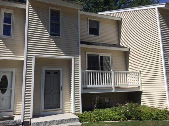 8 Pine Meadows Drive #8, Exeter, NH 03833