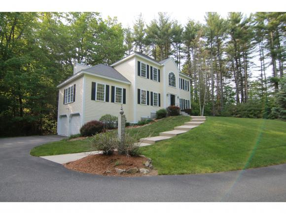 95 Jenkins Rd, Bedford, NH 03110
