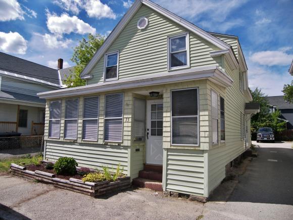 15 Gilman St, Nashua, NH 03060