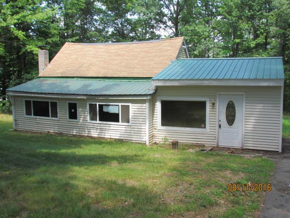 76 Knowles Pond Rd, Northfield, NH 03276