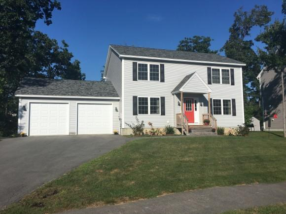18 Collins Cir, Rochester, NH 03867