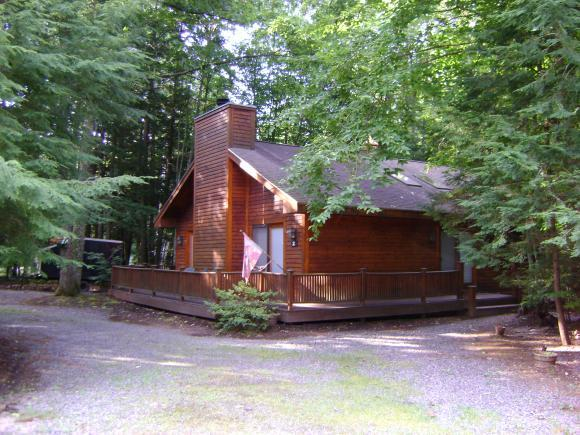 2 El Cid St, Moultonborough, NH 03254