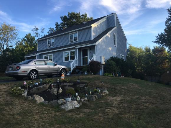 2 Mills Farm Circle #R, Derry, NH 03038