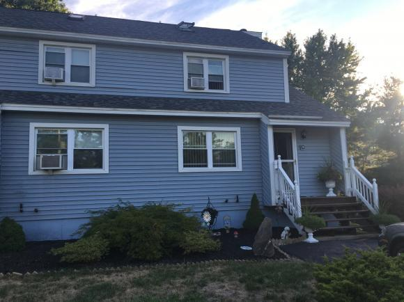 2 Mills Farm Cir #R, Derry, NH 03038