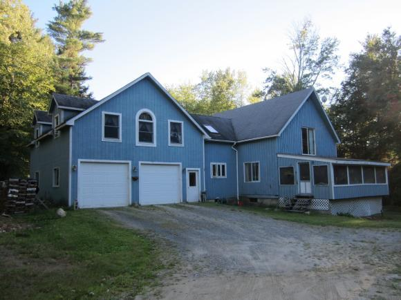 23 Mccurdy Hill Rd, Surry, NH 03431