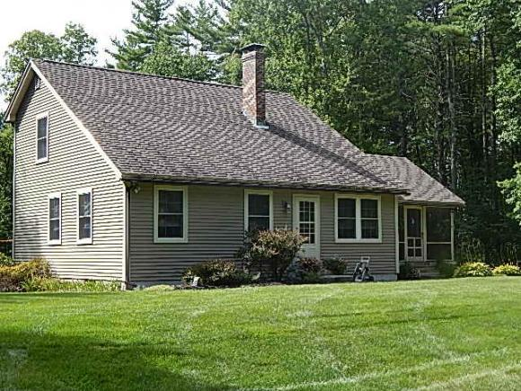 204 Bible Hill Rd, Hillsborough, NH 03244