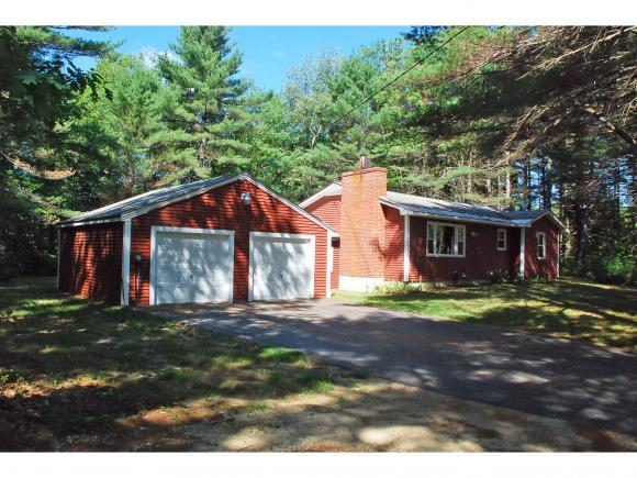 609 Forristall Rd, Rindge, NH 03461