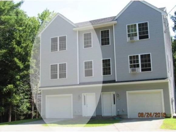 21 Cattail Unit 1 Ln #1, Barrington, NH 03825