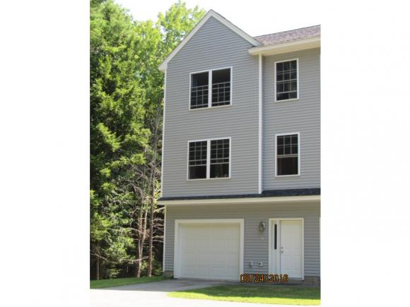 21 Cattail Unit 1 Lane #1, Barrington, NH 03825