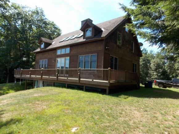 396 Old Westport Rd, Winchester, NH 03470