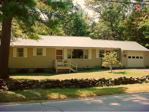 155 Wentworth Rd, Brookfield, NH 03872