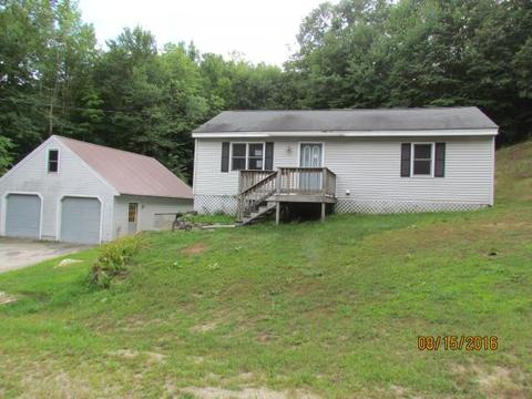 57 Iron Kettle Rd, Warner, NH 03278