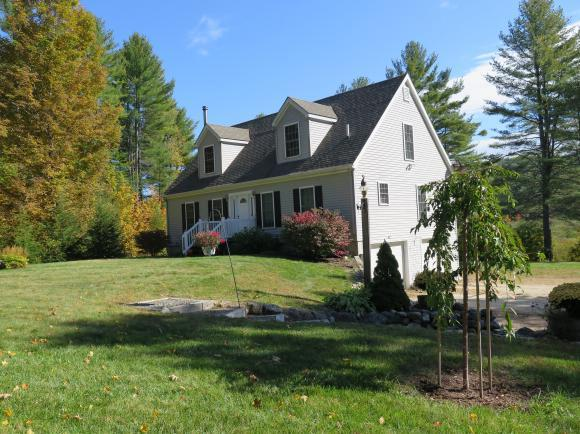 59 Newbury Rd, North Sutton, NH 03260
