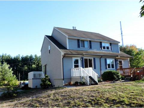 25 Fairway Rd #A, Londonderry, NH 03053