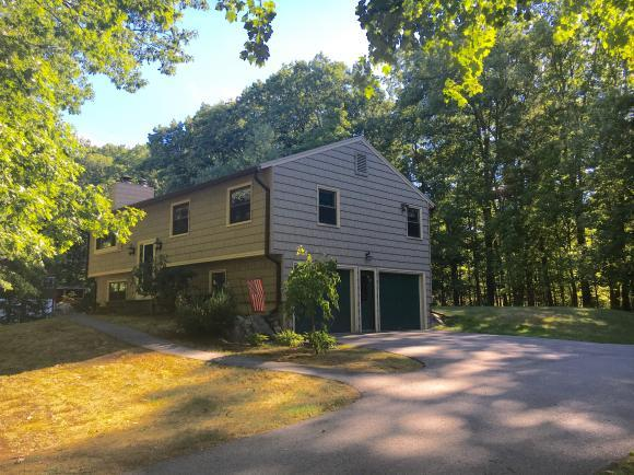 32 Lancaster Farm Rd, Salem, NH 03079