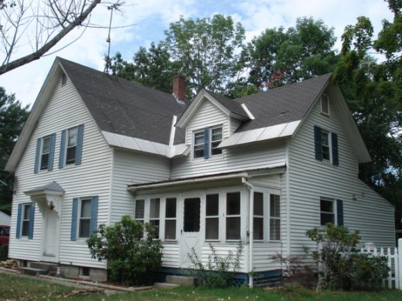 241 Gibbons Hwy, Wilton, NH 03086
