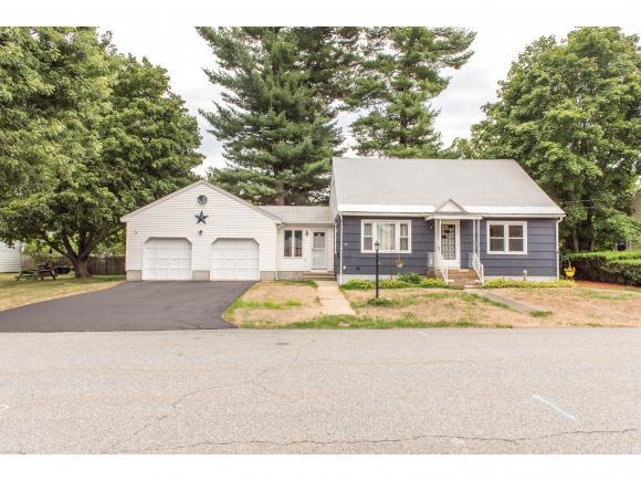 28 Paul Ave, Nashua, NH 03060