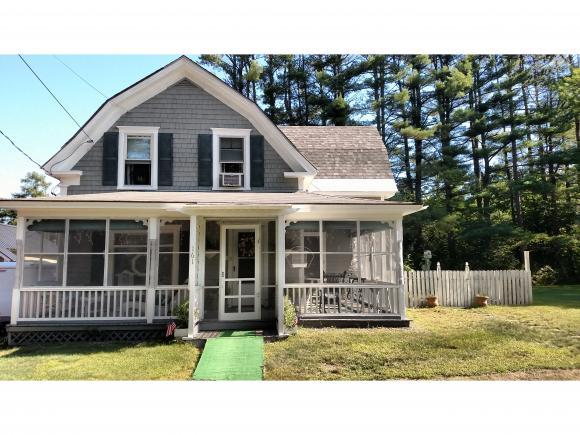 161 Dickinson St, Lisbon, NH 03585