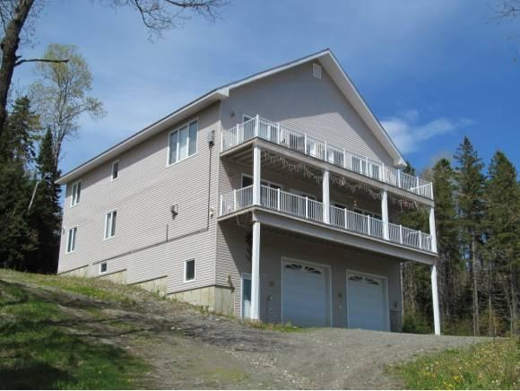 1903 N Main St, Pittsburg, NH 03592