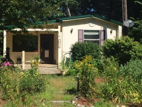 210 Route 11, New Durham, NH 03855
