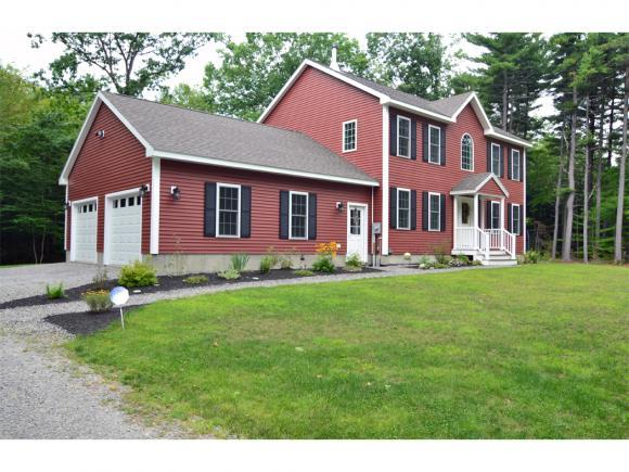 63 Cutter Rd, Temple, NH 03084