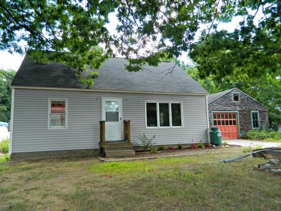 50 Old Dover Rd, Rochester, NH 03867