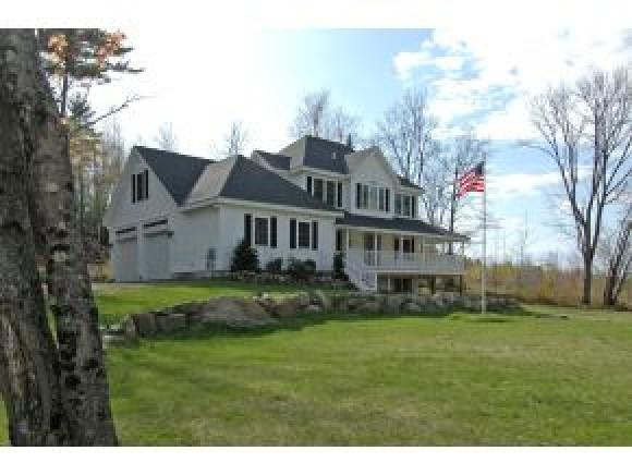 17 Orchards Rd, Wolfeboro, NH 03894