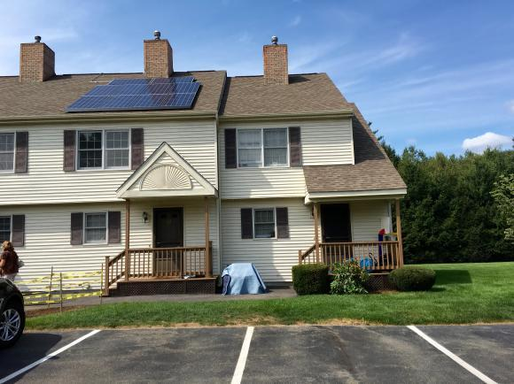 138 Newton Rd #22, Plaistow, NH 03865