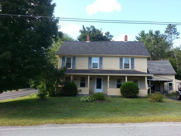 7 Holly Heights St, Whitefield, NH 03598
