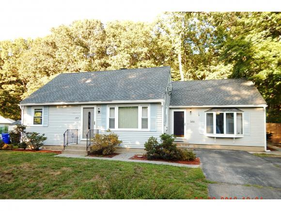 283 Riverdale Ave, Manchester, NH 03103