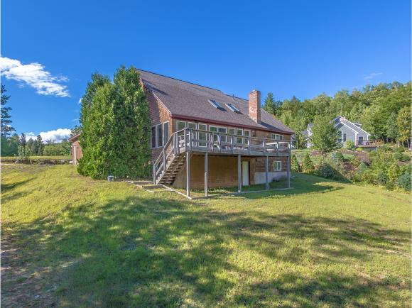 50 Mirror Lake Rd, Jackson, NH 03846