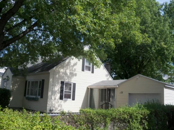 33 Exeter Avenue, Manchester, NH 03103