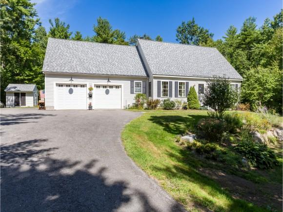 38 Ledge Farm Rd, Nottingham, NH 03290